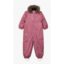 NAME IT SNOW SUIT ROSE WINE...