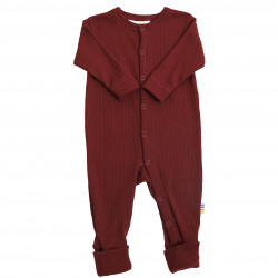 JOHA MERINO WOOL NIGHTSUIT...