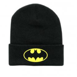 NEW ERA BATMAN HAT