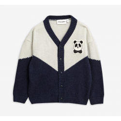 MINI RODINI PANDA KNITTED...