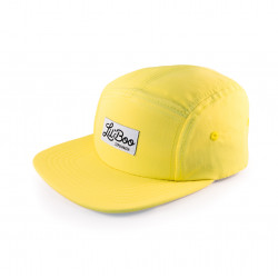 LIL' BOO CAP YELLOW LIGHT...