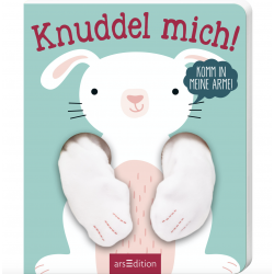 KNUDDEL MICH - HASE